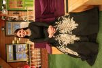 Anushka Sharma at the promotion of Ae Dil Hai Mushkil on the sets of Kapil Sharma Show on 19th Oct 2016