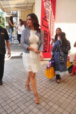 Lara Dutta at baby youtube channel launch by johnsons on 20th Oct 2016 (1)_5809b0d99d55d.JPG