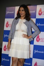 Lara Dutta at baby youtube channel launch by johnsons on 20th Oct 2016 (13)_5809b0e384a9a.JPG