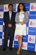 Lara Dutta at baby youtube channel launch by johnsons on 20th Oct 2016 (14)_5809b0e463df7.JPG