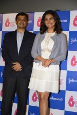 Lara Dutta at baby youtube channel launch by johnsons on 20th Oct 2016 (15)_5809b0e52913d.JPG