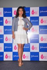 Lara Dutta at baby youtube channel launch by johnsons on 20th Oct 2016 (24)_5809b0f2a246c.JPG