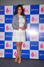 Lara Dutta at baby youtube channel launch by johnsons on 20th Oct 2016 (28)_5809b0f641d76.JPG