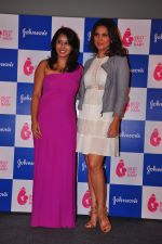 Lara Dutta at baby youtube channel launch by johnsons on 20th Oct 2016 (30)_5809b0f7e168d.JPG