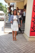Lara Dutta at baby youtube channel launch by johnsons on 20th Oct 2016 (31)_5809b0f8c93a2.JPG