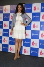 Lara Dutta at baby youtube channel launch by johnsons on 20th Oct 2016 (4)_5809b0dcb56e8.JPG