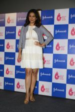 Lara Dutta at baby youtube channel launch by johnsons on 20th Oct 2016