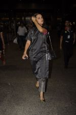 Neha Dhupia snapped at airport on 20th Oct 2016 (43)_5809d968a45ab.JPG