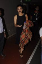 Radhika Apte snapped at airport on 20th Oct 2016 (59)_5809d97eb8cb5.JPG