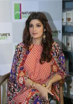 Twinkle Khanna at Godrej Nature_s Basket launch event on 20th Oct 2016 (2)_5809d87564f0f.JPG