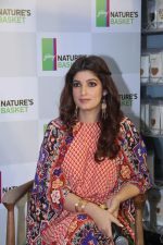 Twinkle Khanna at Godrej Nature_s Basket launch event on 20th Oct 2016 (3)_5809d8644650d.JPG