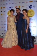 Aamir Khan at MAMI Film Festival 2016 on 20th Oct 2016
