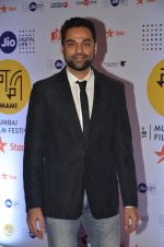 Abhay Deol at MAMI Film Festival 2016 on 20th Oct 2016 (131)_580b0091aff17.JPG
