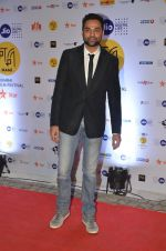 Abhay Deol at MAMI Film Festival 2016 on 20th Oct 2016