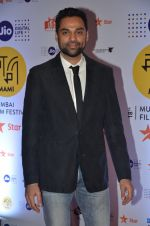 Abhay Deol at MAMI Film Festival 2016 on 20th Oct 2016 (137)_580b0097e7116.JPG