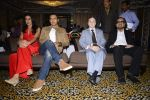 Alyque Padamsee, Pooja Bedi, Gautam Singhania, Marc Robinson during the launch of KamaSutra Honeymoon Surprise Pack on 21st Oct 2016 (16)_580b5d414c532.JPG