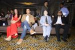 Alyque Padamsee, Pooja Bedi, Gautam Singhania, Marc Robinson during the launch of KamaSutra Honeymoon Surprise Pack on 21st Oct 2016 (15)_580b5d15e1c84.JPG
