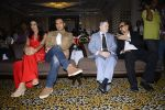 Alyque Padamsee, Pooja Bedi, Gautam Singhania, Marc Robinson during the launch of KamaSutra Honeymoon Surprise Pack on 21st Oct 2016 (18)_580b5d8e421bf.JPG
