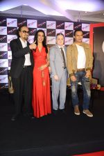 Alyque Padamsee, Pooja Bedi, Gautam Singhania, Marc Robinson during the launch of KamaSutra Honeymoon Surprise Pack on 21st Oct 2016 (26)_580b5d180186b.JPG