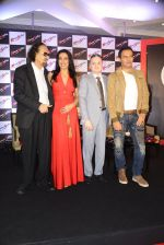 Alyque Padamsee, Pooja Bedi, Gautam Singhania, Marc Robinson during the launch of KamaSutra Honeymoon Surprise Pack on 21st Oct 2016 (27)_580b5d8f6a0bf.JPG