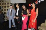 Alyque Padamsee, Pooja Bedi, Gautam Singhania, Marc Robinson during the launch of KamaSutra Honeymoon Surprise Pack on 21st Oct 2016