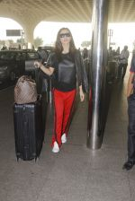 Amy Jackson snapped at airport on 21st Oct 2016 (23)_580b5ce28d6ff.JPG