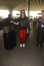Amy Jackson snapped at airport on 21st Oct 2016 (26)_580b5ce562b6c.JPG