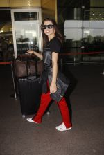 Amy Jackson snapped at airport on 21st Oct 2016 (29)_580b5ce7db6a4.JPG