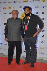 Anurag Kashyap at MAMI Film Festival 2016 on 20th Oct 2016