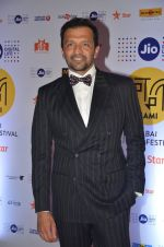 Atul Kasbekar at MAMI Film Festival 2016 on 20th Oct 2016