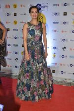 Dia Mirza at MAMI Film Festival 2016 on 20th Oct 2016