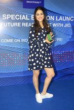 Genelia D_Souza launches Reliance Jio special edition Lyf F1 smartphone on 21st Oct 2016 (39)_580b5dcb93c87.JPG