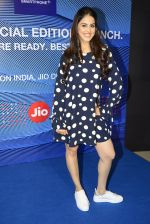 Genelia D_Souza launches Reliance Jio special edition Lyf F1 smartphone on 21st Oct 2016 (44)_580b5dd017b8a.JPG