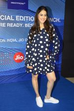 Genelia D_Souza launches Reliance Jio special edition Lyf F1 smartphone on 21st Oct 2016 (46)_580b5dd245e6f.JPG