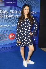 Genelia D_Souza launches Reliance Jio special edition Lyf F1 smartphone on 21st Oct 2016 (47)_580b5dd315f89.JPG