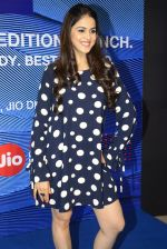 Genelia D_Souza launches Reliance Jio special edition Lyf F1 smartphone on 21st Oct 2016 (49)_580b5dd62c21a.JPG