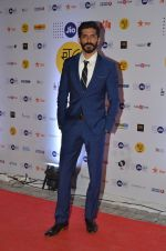 Harshvardhan Kapoor at MAMI Film Festival 2016 on 20th Oct 2016