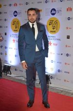 Imran Khan at MAMI Film Festival 2016 on 20th Oct 2016