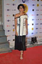 Kiran Rao at MAMI Film Festival 2016 on 20th Oct 2016