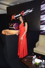 Pooja Bedi during the launch of KamaSutra Honeymoon Surprise Pack on 21st Oct 2016 (11)_580b5d983154d.JPG