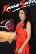 Pooja Bedi during the launch of KamaSutra Honeymoon Surprise Pack on 21st Oct 2016 (14)_580b5d9b6475a.JPG