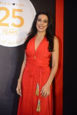 Pooja Bedi during the launch of KamaSutra Honeymoon Surprise Pack on 21st Oct 2016
