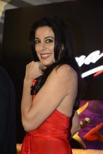 Pooja Bedi during the launch of KamaSutra Honeymoon Surprise Pack on 21st Oct 2016 (6)_580b5d94bb289.JPG