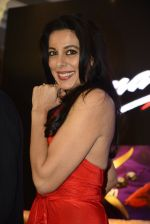 Pooja Bedi during the launch of KamaSutra Honeymoon Surprise Pack on 21st Oct 2016 (7)_580b5e561f050.JPG
