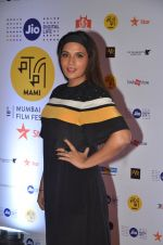 Richa Chadda at MAMI Film Festival 2016 on 20th Oct 2016