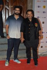 Shankar Mahadevan, Siddharth Mahadevan at MAMI Film Festival 2016 on 20th Oct 2016