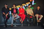 Sonakshi Sinha, John Abraham, Abhinay Deo,Tahir Bhasin, Vipul Shah at Force 2 press meet on 21st Oct 2016 (79)_580b607c1b176.JPG