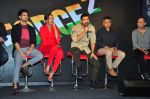 Sonakshi Sinha, John Abraham, Tahir Bhasin, Vipul Shah at Force 2 press meet on 21st Oct 2016 (68)_580b607e7e06b.JPG