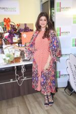 Twinkle Khanna at Godrej Nature_s Basket launch event on 20th Oct 2016 (13)_580af9ad3127f.JPG