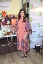 Twinkle Khanna at Godrej Nature_s Basket launch event on 20th Oct 2016 (15)_580af9af268e4.JPG